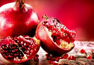 Azerbaijan expects growth of pomegranate yield
