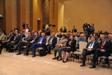 """Albaniya Prezidenti: TAP, """"Şahdəniz"""" layihələri regional enerji təhlükəsizliyinə böyük töhfədir (FOTO) - Gallery Thumbnail"""