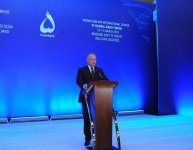 Global Baku Forum - opportunity  to take step towards bright future (PHOTO) - Gallery Thumbnail