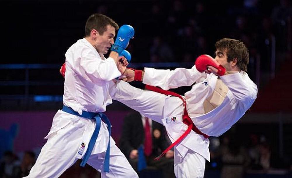 Karateçilərimiz Hollandiyada keçirilən turnirdə bürünc medal qazanıb