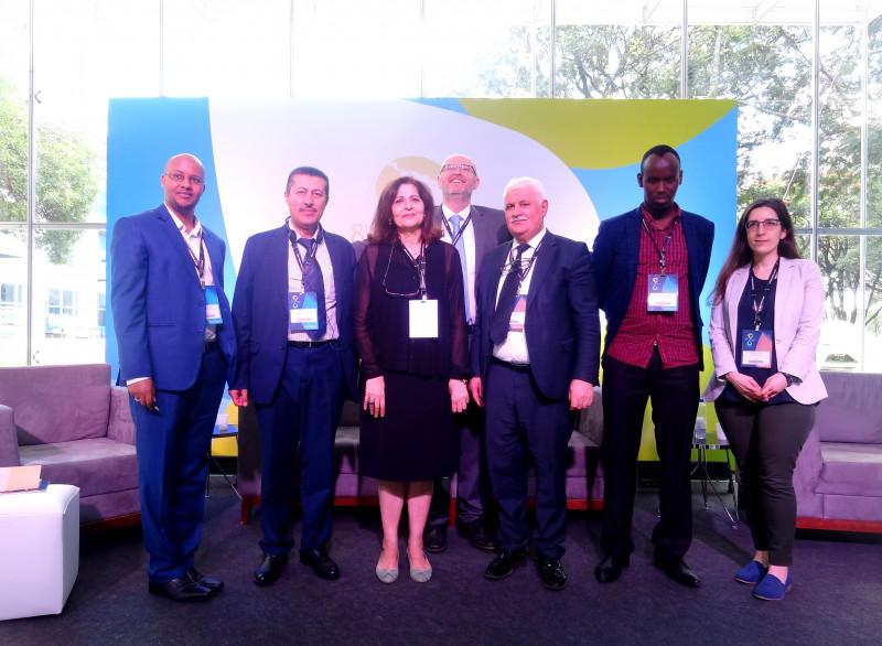 На Всемирном водном  форуме призвали прекратить использование Сарсангского  водохранилища в политических целях (ФОТО) - Gallery Image