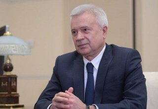 Head of Russian Lukoil discusses new projects in oil, gas field with Uzbek President