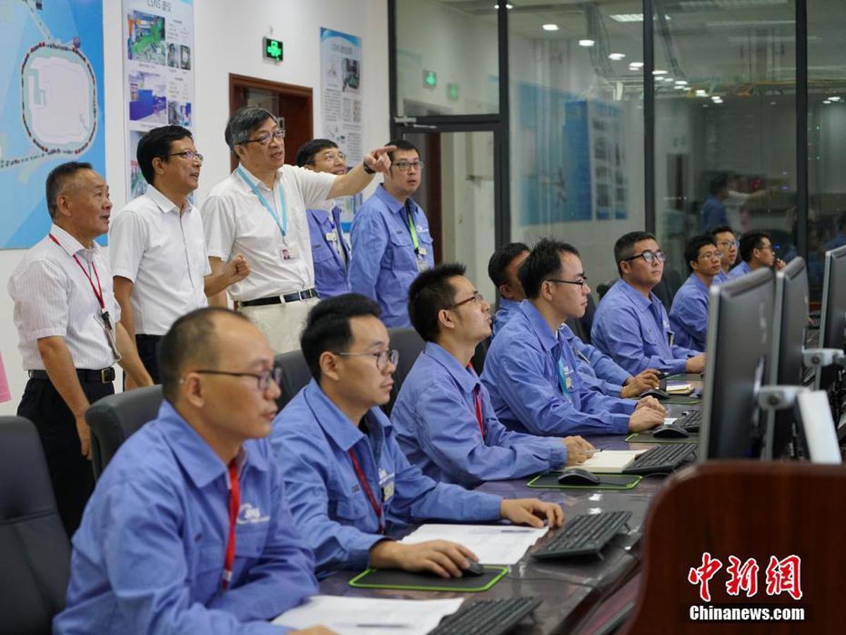 В Китае построен первый источник нейтронов ядерного деления (ФОТО) - Gallery Image