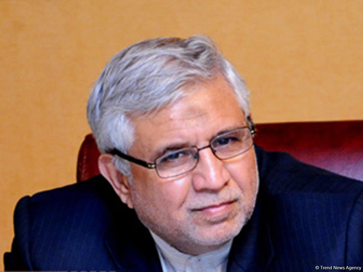 Ex-ambassador of Iran: Only solution to conflict - return of Karabakh to Azerbaijan