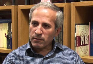 Genocide policy by Armenians continues today since time immemorial: Turkish expert