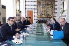 Италия поддерживает расширение сотрудничества Азербайджана с ЕС - министр (ФОТО) - Gallery Thumbnail