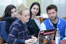 UNEC launches summer school together with Siegen University (PHOTO) - Gallery Thumbnail