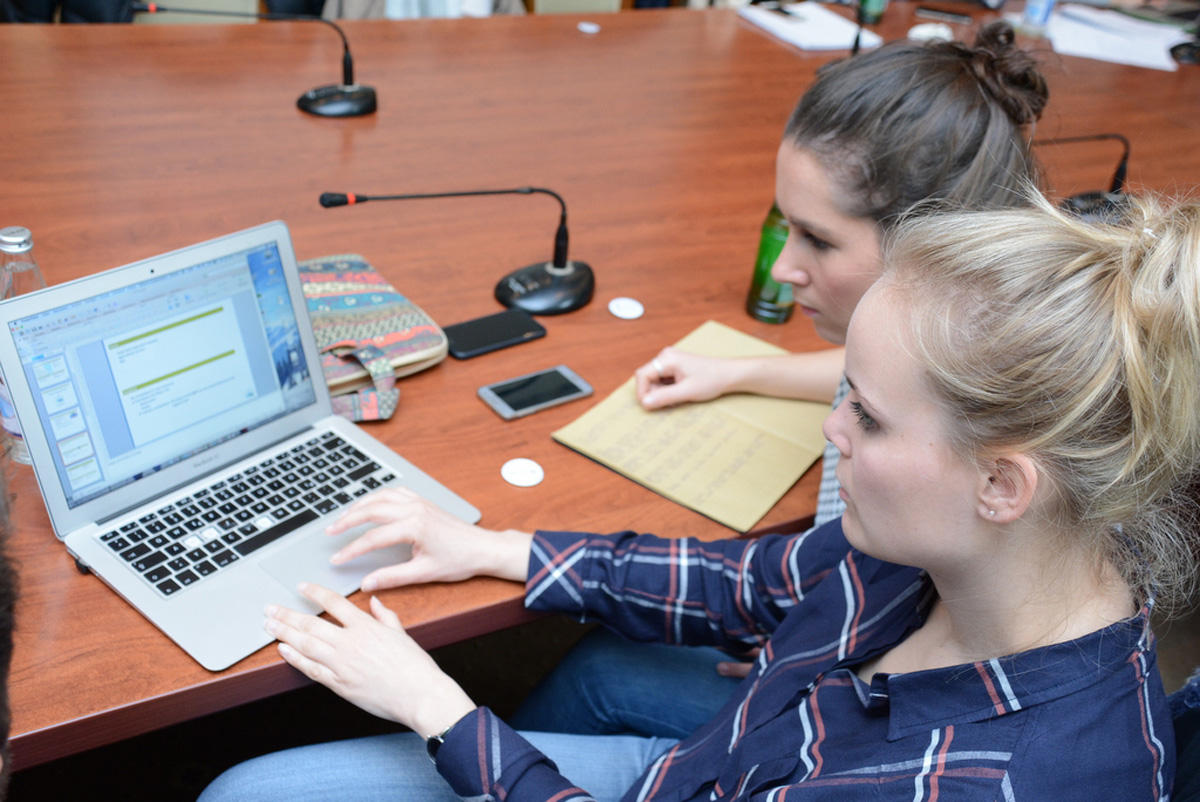 UNEC launches summer school together with Siegen University (PHOTO) - Gallery Image