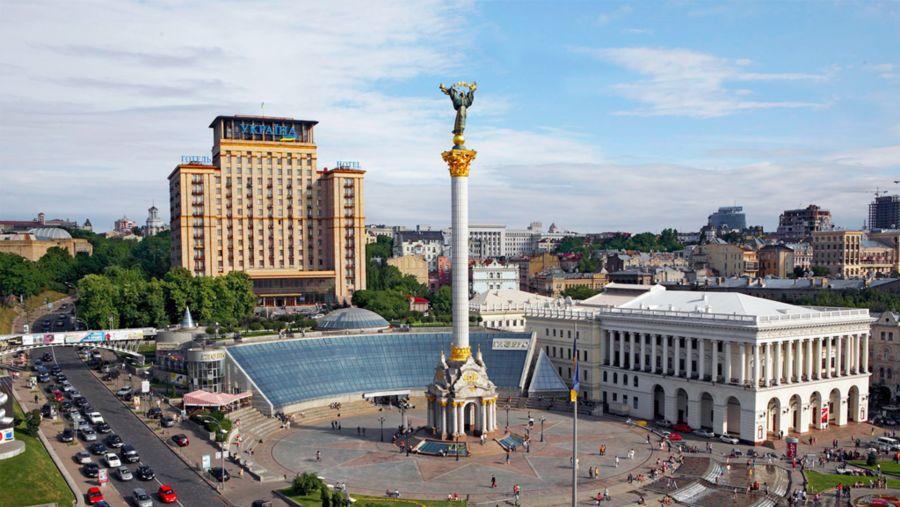 Ukraynada xarici dövlətlərin diplomatik korpuslarına Soyqırımı Günü ilə bağlı bəyanat ünvanlanıb