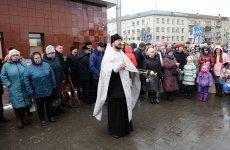 Фонд Гейдара Алиева отправил помощь пострадавшим при пожаре в российском Кемерово (ФОТО) - Gallery Thumbnail