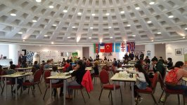 Bakcell supports int'l children's chess tournament (PHOTO) - Gallery Thumbnail