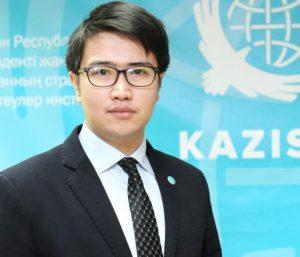 Azerbaijan building consistent, inclusive foreign policy: Kazakh political analyst