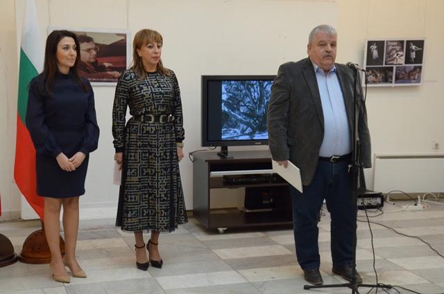 Bolqarıstanda Qara Qarayevin 100 illik yubileyi qeyd olunub (FOTO) - Gallery Image