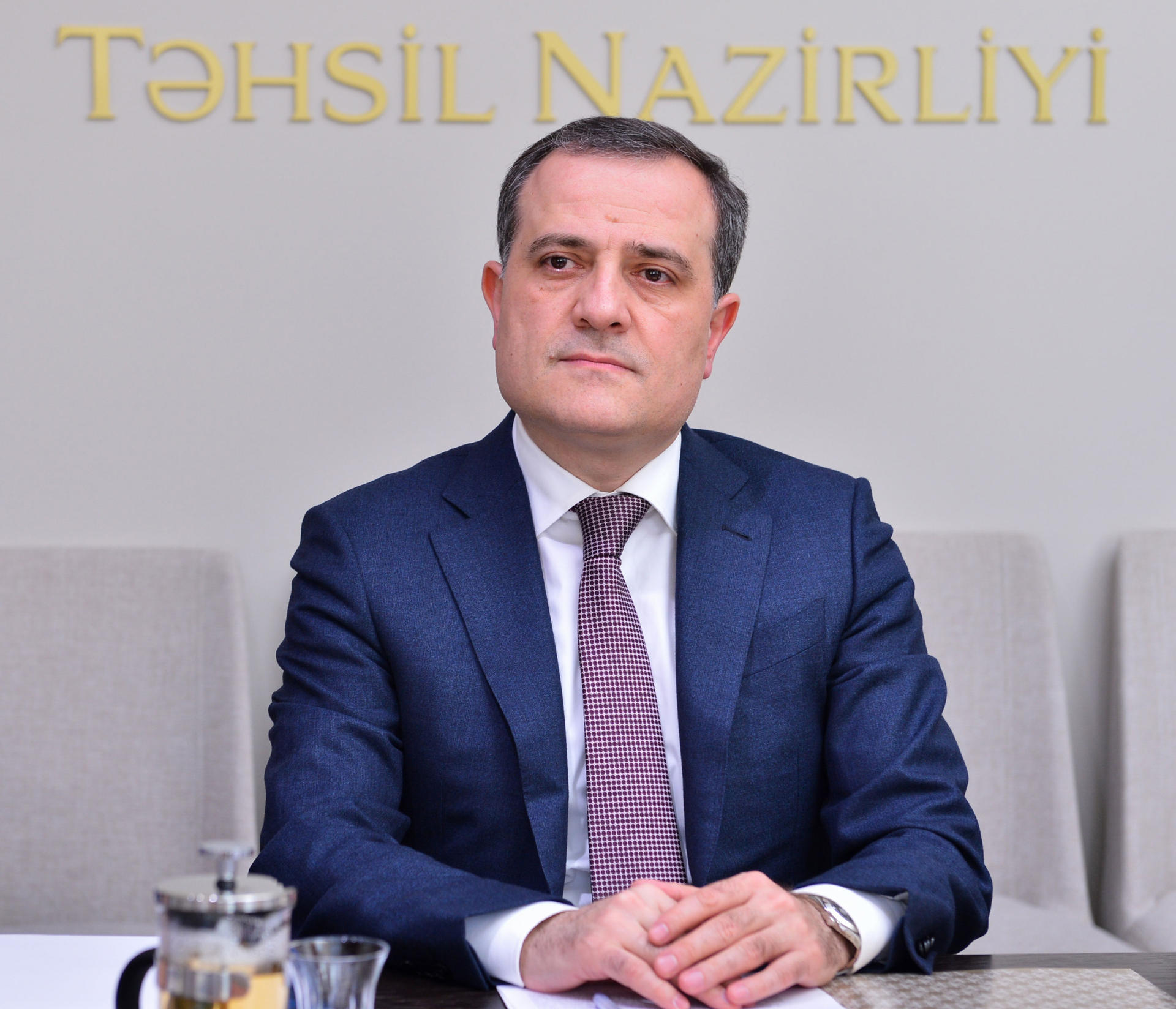 Azerbaijan's new Education Minister appointed