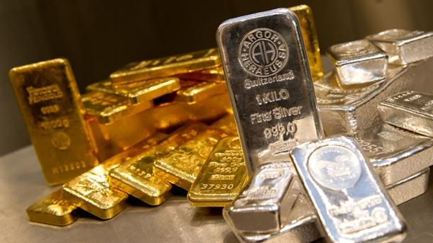 Gold, silver prices up in Azerbaijan on Jan. 16
