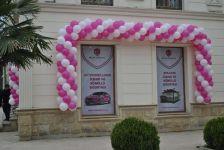 """""""Meqa Sığorta"""" ASC-nin yeni filialı açıldı (FOTO) - Gallery Thumbnail"""