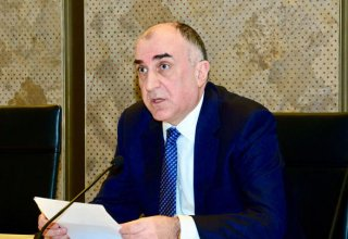 Azerbaijani FM: Our foreign policy priorities remain unchanged