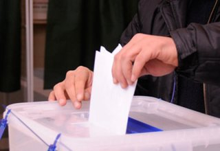 Georgian CEC reveals voter turnout by 15 p.m.