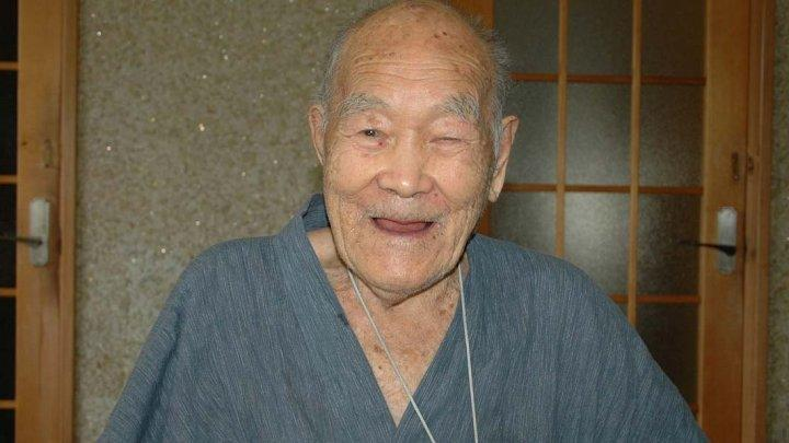 World's oldest man dies in Japan at age of 113