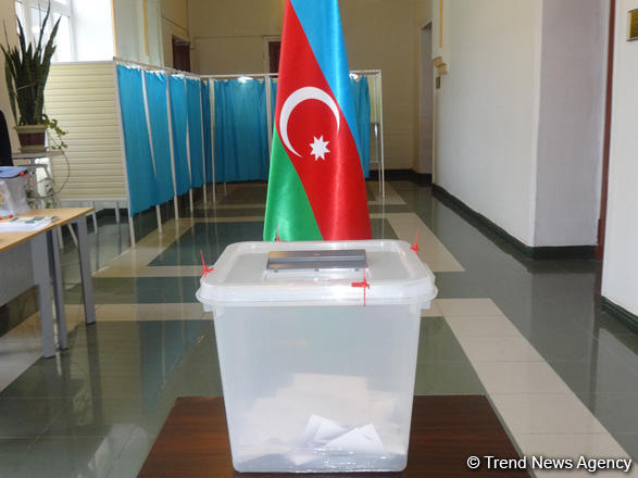 Final voter turnout in parliamentary elections in Azerbaijan disclosed