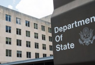 U.S. personnel of embassy in Baghdad secure: State Department