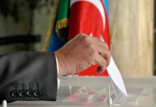 Azerbaijan Central Election Commission annuls voting results at two more polling stations