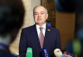 CIS observer says high voter turnout in Baku expected at Azerbaijan's presidential election