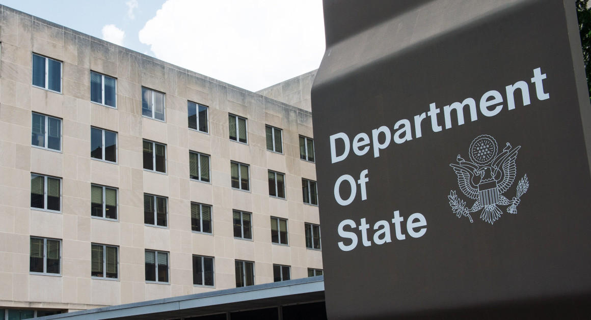 U.S. State Department personnel being evacuated from Syria - U.S. official