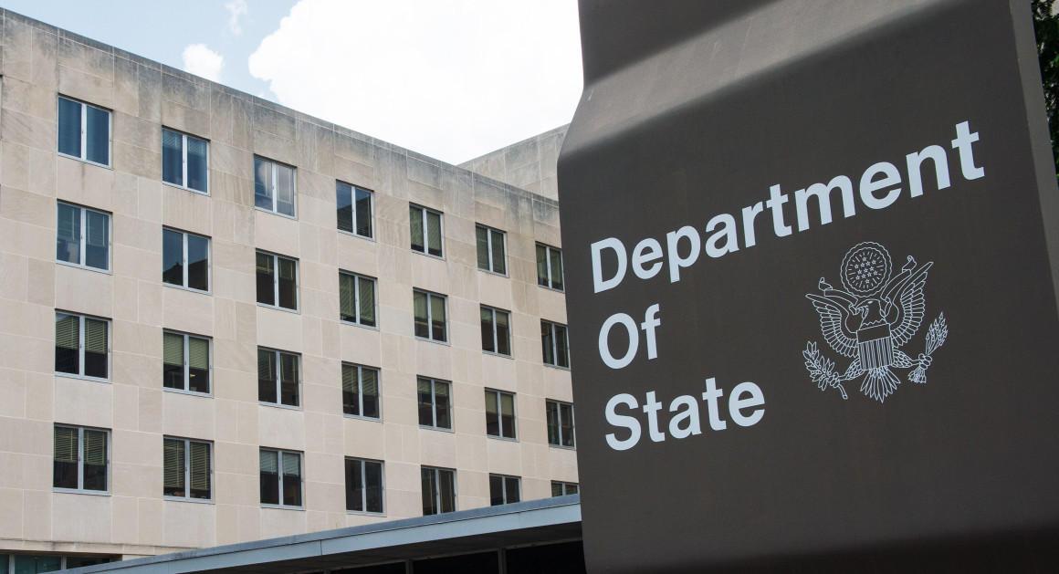 Dövlət Departamentinin yeni rəsmi nümayəndəsi təyin edilib
