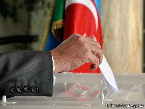International observers pass accreditation for parliamentary election in Azerbaijan