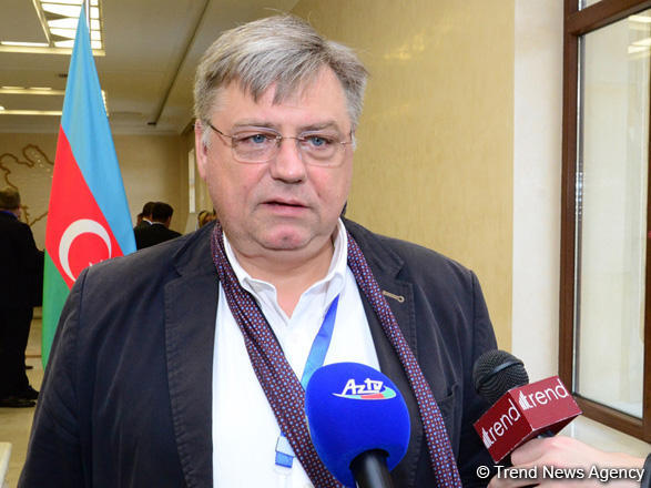 European Parliament observers impressed with Azerbaijan holding presidential election