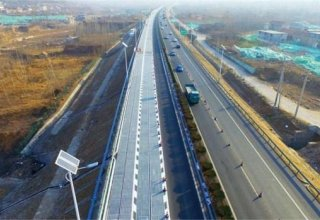 Toll highways and paid parking may appear in Uzbekistan