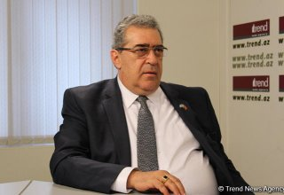 Stable economic, political situation to remain in Azerbaijan - Israeli analyst