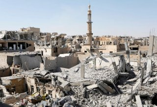 Syrian state seizing opponents' property, rights activists say