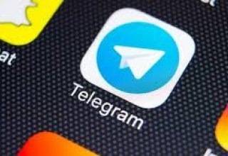 Telegram messenger restores service after connection issues