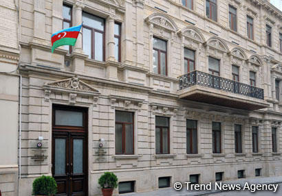 ODIHR seeks to cast doubt on results of presidential election in Azerbaijan: SAM