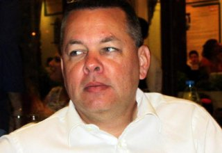 American pastor stands trial in Turkey
