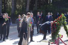 Azərbaycan Beynəlxalq Prokurorlar Assosiasiyasının işinə töhfələr verir (FOTO) - Gallery Thumbnail