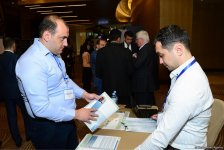 UnionPay seeks to expand its business in Azerbaijan (PHOTO) - Gallery Thumbnail