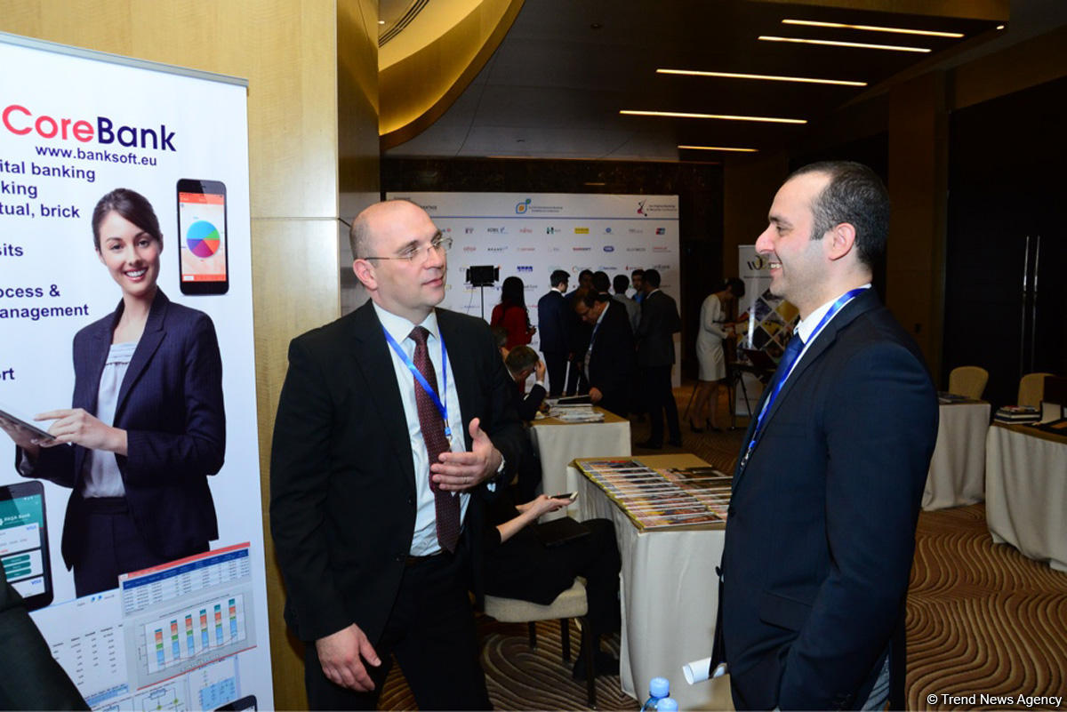 UnionPay seeks to expand its business in Azerbaijan (PHOTO) - Gallery Image