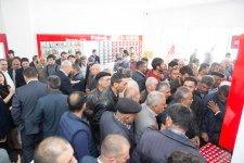 В Джалилабаде открылся инновационный сервисный центр и магазин Bakcell (ФОТО) - Gallery Thumbnail