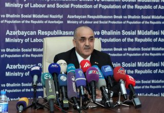 Payments to families of dead, missing Azerbaijani servicemen to cover 8,800 people (PHOTO)