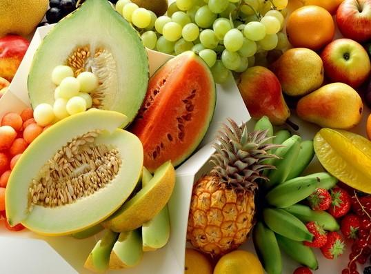Russia exports large amount of fruits to Turkmenistan