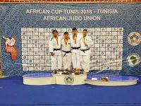 Yeniyetmə cüdoçularımız Tunisdə 15 medal qazandılar (FOTO) - Gallery Thumbnail