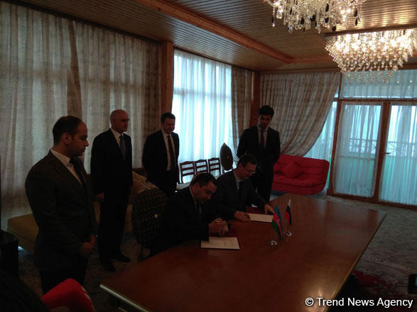 GAZ commercial vehicles to be assembled in Azerbaijan