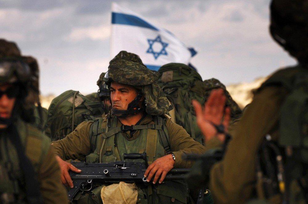 На юге Израиля сработали сирены воздушной тревоги