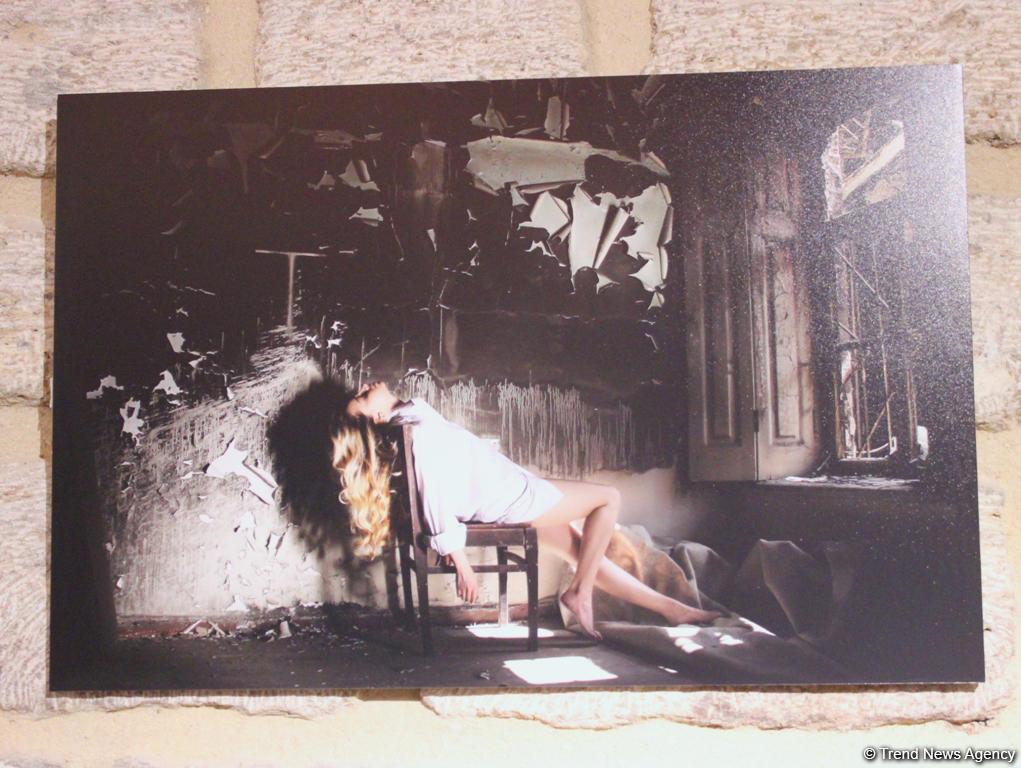 26 инстиктов Лалы Гусейновой (ФОТО) - Gallery Image