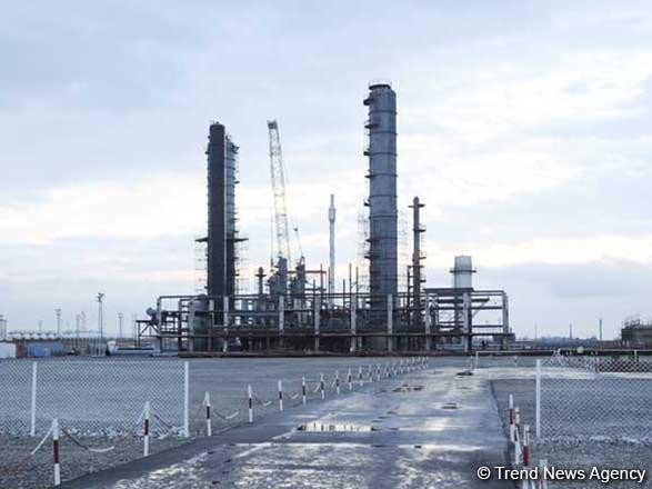 SOCAR's subsidiary reveals eight-month methanol export figures