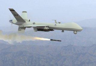 Саудовские ПВО сбили беспилотник, выпущенный по королевству хуситами