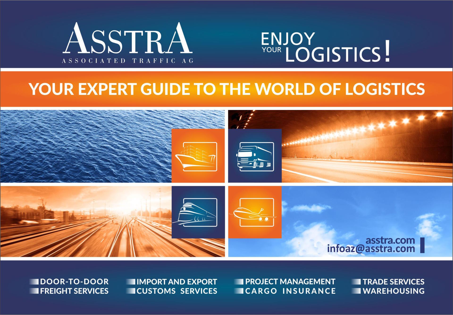 AsstrA, petrokimyasal ürünlerin nakil hacmini artırıyor - Gallery Image